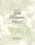 Каталог Toile Resource 2