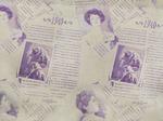 Ткань для штор 148-42 Nuance Collection