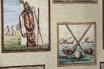 Ткань для штор Arazzo Golf- Гобелен