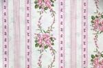 Ткань для штор Azov Roselline B 25- Хлопок