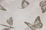 Ткань для штор Rustica Butterfly 52- Хлопок