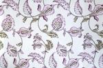 Ткань для штор Azov Orissa C 25- Хлопок