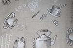 Ткань для штор Java Tea A 06- Хлопок