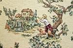 Ткань для штор Arazzo Plaisir- Гобелен