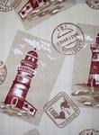 Ткань для штор Azov Phare 01- Хлопок