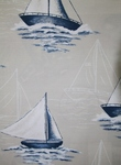 Ткань для штор Azov Bateau 02- Хлопок