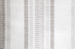 Ткань для штор Rustica lino Crochet D- Хлопок