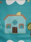 Ткань для штор Mediterraneo Holidays A 02- Сатин