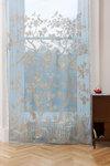 Ткань для штор 10353-1 Madras Panels MYB Textile