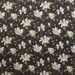 Ткань для штор Gesso EBONY Botanica Iliv