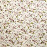 Ткань для штор Lilium Soft Red Botanica Iliv