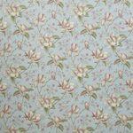 Ткань для штор Lilium Eau De Nil Botanica Iliv