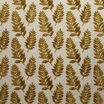 Ткань для штор Sylvan OLIVE Botanica Iliv