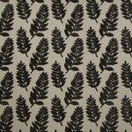 Ткань для штор Sylvan EBONY Botanica Iliv