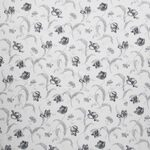 Ткань для штор Trellis EBONY Botanica Iliv