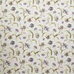 Ткань для штор Trellis HEATHER Botanica Iliv