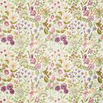 Ткань для штор Field Flowers COPPER Moorland Iliv