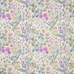 Ткань для штор Field Flowers Bilberry Moorland Iliv
