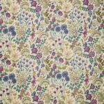 Ткань для штор Field Flowers elderberry Moorland Iliv