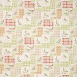 Ткань для штор Moorland Animals COPPER Moorland Iliv