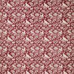 Ткань для штор Heathland ROUGE Moorland Iliv