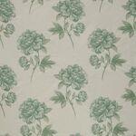 Ткань для штор Camellia AQUA Floral Pavilion Iliv