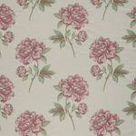 Ткань для штор Camellia PINK Floral Pavilion Iliv