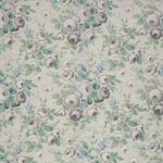 Ткань для штор Summer Rose ANTIQUE Floral Pavilion Iliv