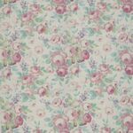Ткань для штор Summer Rose PINK Floral Pavilion Iliv