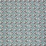 Ткань для штор Moo Moo AQUA Scandi Iliv