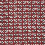 Ткань для штор Moo Moo SCARLET Scandi Iliv
