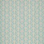 Ткань для штор Scandi Birds AQUA Scandi Iliv