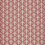 Ткань для штор Scandi Birds SCARLET Scandi Iliv