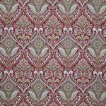 Ткань для штор Hidcote CLARET Cotswold Iliv