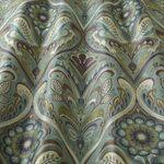 Ткань для штор Hidcote MULBERRY Cotswold Iliv