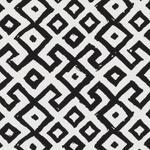 Ткань для штор 21095-295 Black & White Prints and Wovens Duralee