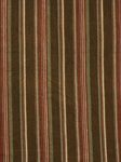 Ткань для штор Gaucho-Stripe-Saddle Rustic Stripes And Plaids Uph Beacon Hill