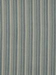 Ткань для штор Banook-Stripe-Bay-Blue Rustic Stripes And Plaids Uph Beacon Hill