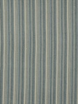 Ткань для штор Banook-Stripe-Bay-Blue Rustic Stripes And Plaids Uph Beacon Hill