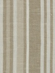 Ткань для штор Alice-Stripe-Linen Rustic Stripes And Plaids Mp Beacon Hill