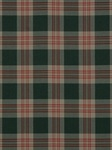 Ткань для штор Grant-Plaid-Charcoal Rustic Stripes And Plaids Mp Beacon Hill