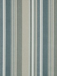 Ткань для штор Dixon-Stripe-Bay-Blue Rustic Stripes And Plaids Uph Beacon Hill