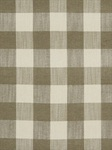 Ткань для штор Francis-Plaid-Linen Rustic Stripes And Plaids Uph Beacon Hill