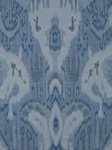 Ткань для штор Brushed-Ikat-Moonstone Moonstone Beacon Hill