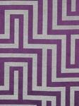 Ткань для штор Olympus-Purple Modern Silk I Beacon Hill