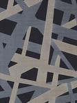 Ткань для штор Composition-Midnight Modern Silk II Beacon Hill
