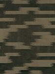 Ткань для штор Stills-Stripe-Walnut Modern Silk II Beacon Hill