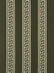 Ткань для штор Meander-Stripe-Walnut Modern Silk II Beacon Hill