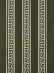 Ткань для штор Meander-Stripe-Walnut Modern Silk II Beacon Hill