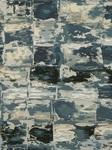 Ткань для штор Annina-Indigo Modern Silk II Beacon Hill